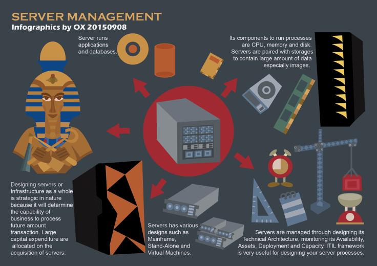 infographics server mgt small