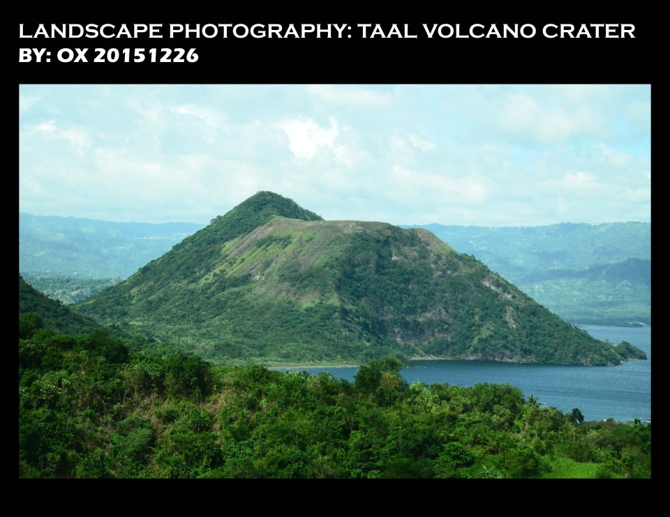 taal crater 20151525