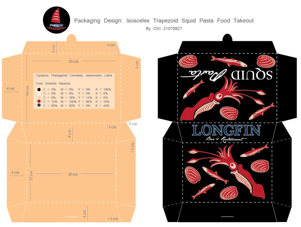 package squid pasta
