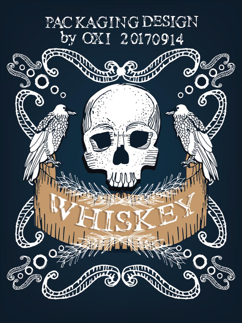 packagingdesign whiskey