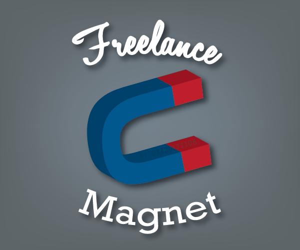 freelance magnet